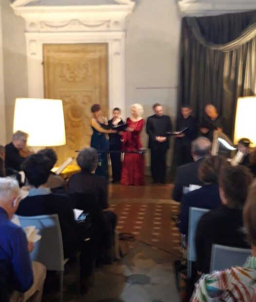 Casa Martelli Favola Musicale di Ottavio Rinuccini