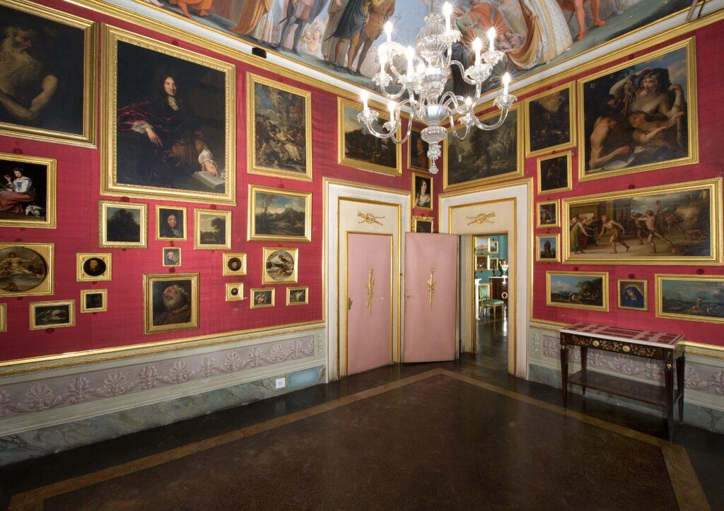 Casa Martellii