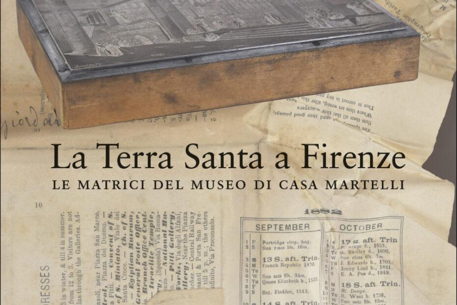 la terrasanta a Firenze - Amici Davanzati Martelli
