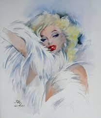 Marilyn - Mostra a Casa Martelli